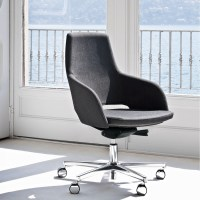 Captain Design Executive Chairs