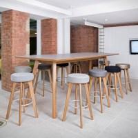 Centro High Stool GTR2 | Modern Bar Stools | Apres Furniture