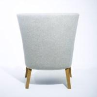 Love Armchair | Reception Armchairs | Aprs Furniture