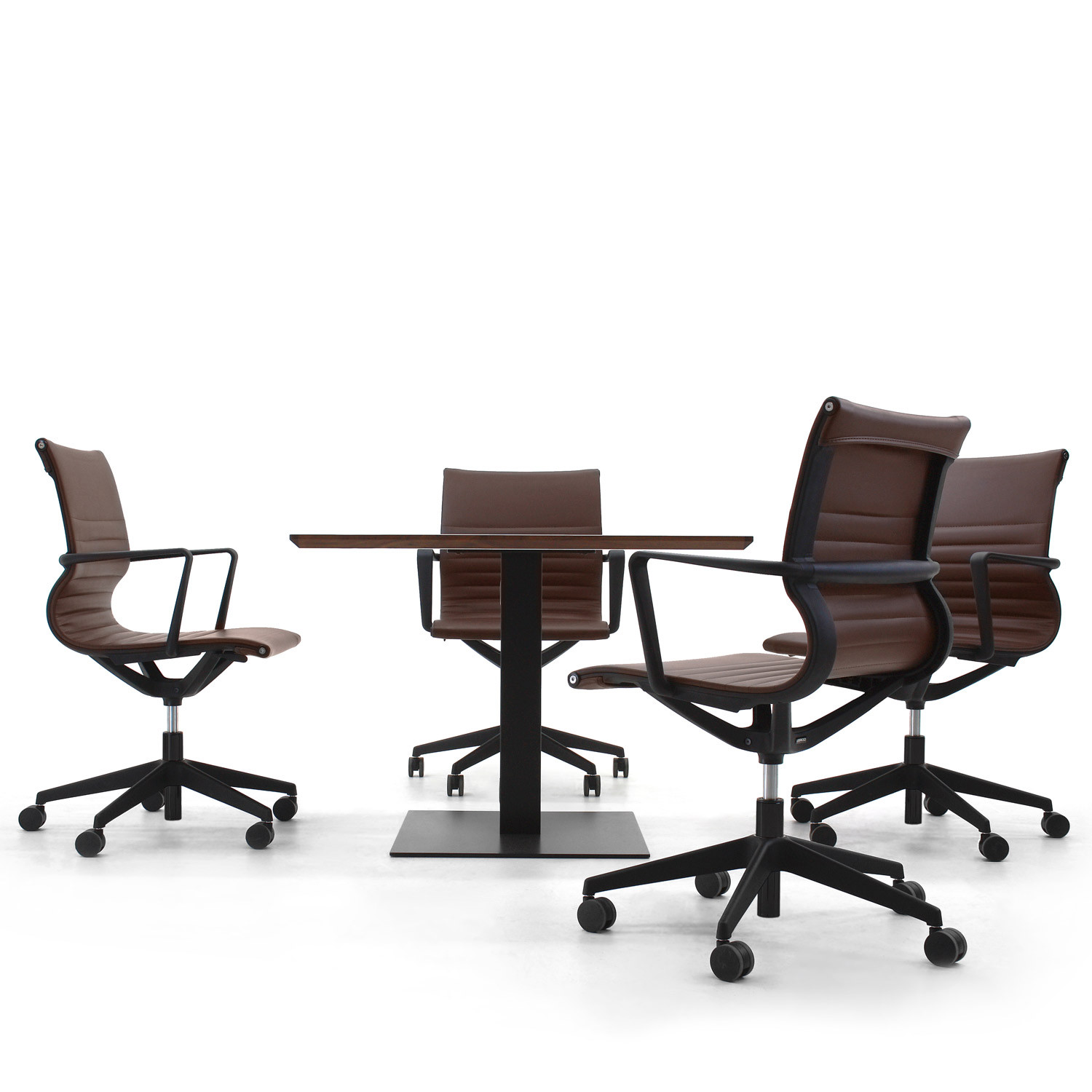 Flux Chair  Light Task Chairs  Apres Furniture