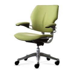 Humanscale Diffrient World Chair White Slipcovers For Club Chairs Freedom Task Sale Classy Desk