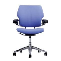 Humanscale Diffrient World Chair White Lift Recliner Chairs Medicare Freedom Task For Sale Classy Desk