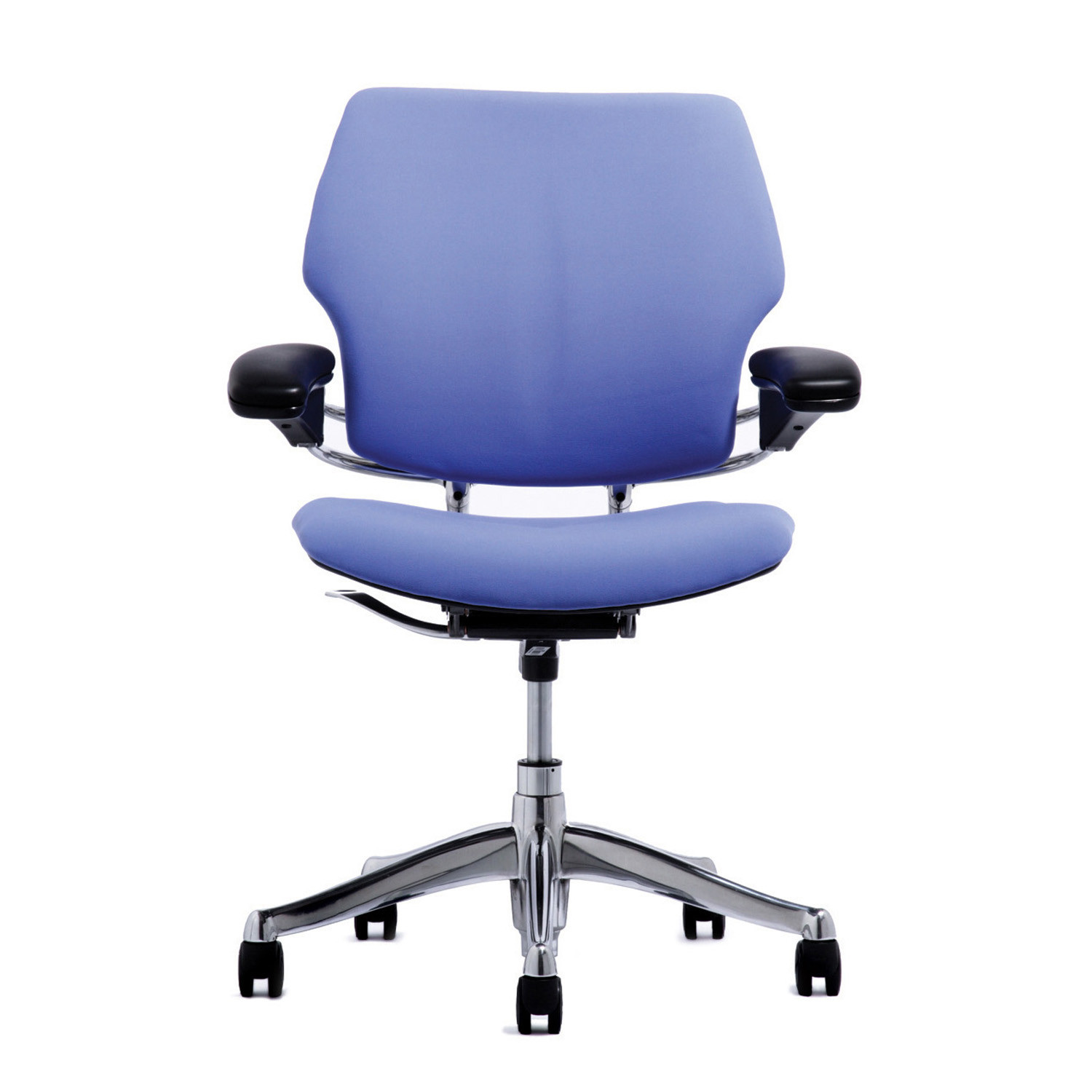 diffrient smart chair philippe starck ghost freedom task for sale classy desk