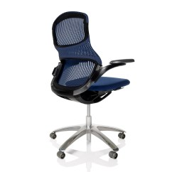 Knoll Generation Task Chair Childrens Wooden Chairs Office Seating Apres Furniture