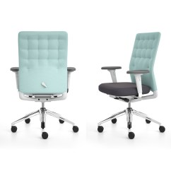 Throne Office Chair Lounge Shampoo Id Trim Vitra Concept Apres