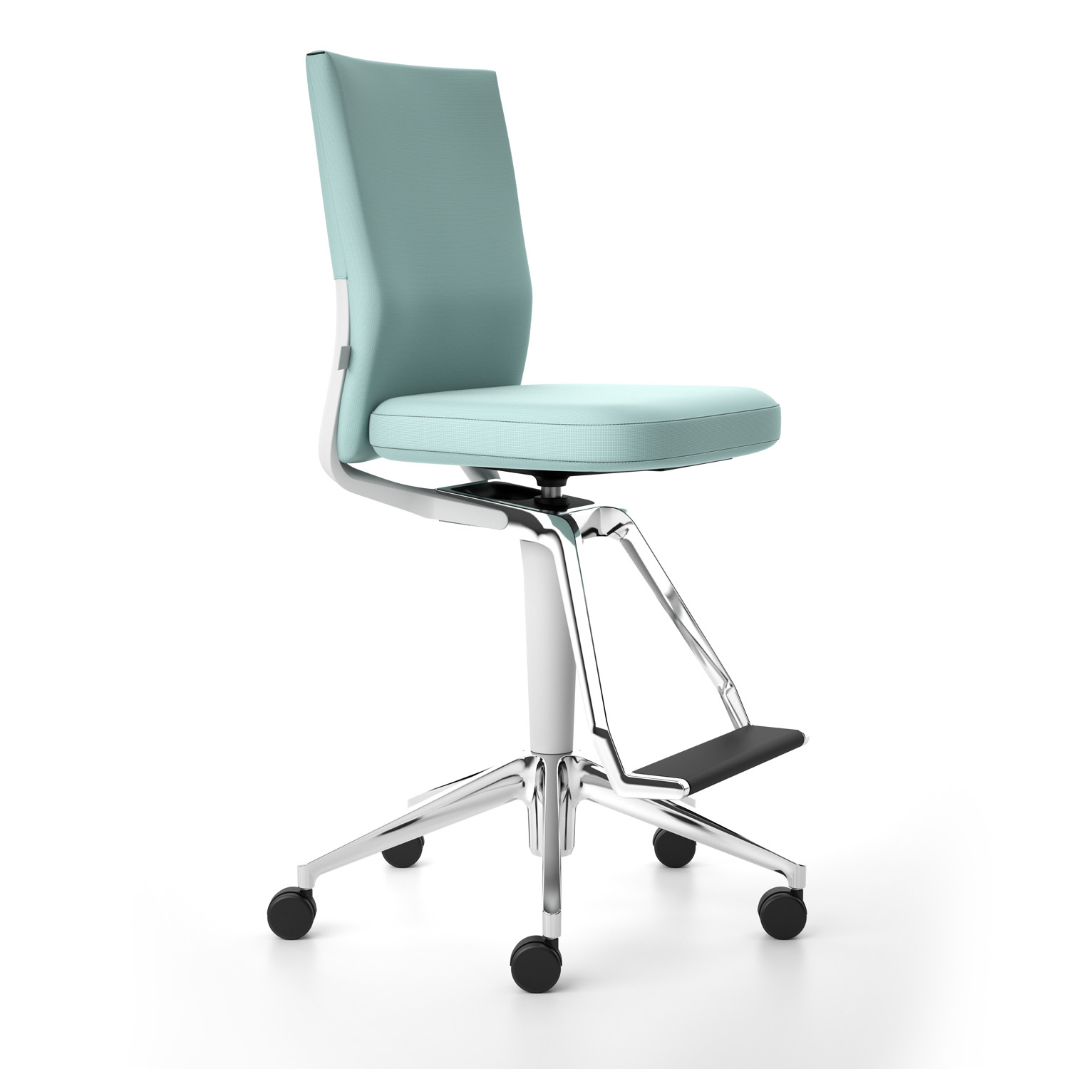 vitra office chair price barcelona mies van der rohe id high concept apres furniture
