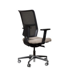 Mesh Task Chair Folding Travel Connection Is Chairs