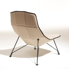 Jehs Laub Lounge Chair Stool Second Hand Reception Apres Furniture Chairs By Knoll