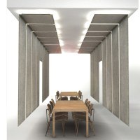 BuzziWings Room Dividers | Acoustic Ceiling Partitions ...