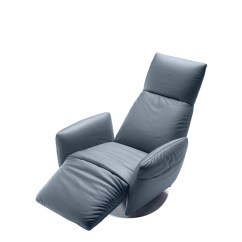 Armchair Pillow Relax The Back Chair Recliner Seating By Poltrona Frau
