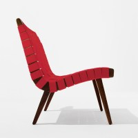 Risom Lounge Chair | Reception Leisure Chair | Apres Furniture