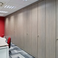 SW9 Storage Wall Cupboards | Office Cupboards | Apres ...