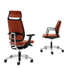 Swing Chair Office Covers Amazon India Up Ergonomic Task Chairs Apres