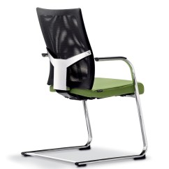 Over Chair Tables Uk High End Takeover Cantilever Chairs Visitors Seating Après