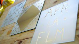 Des miroirs embués permanents / DIY