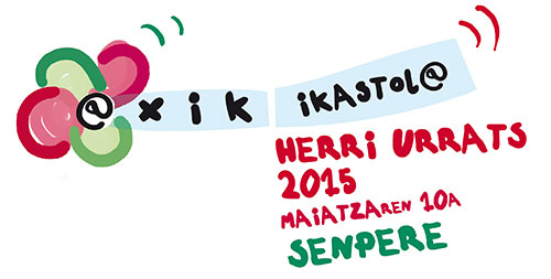 Herri Urrats 2015