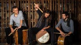 Kalakan Trio – les nouveaux conteurs de l'Euskara
