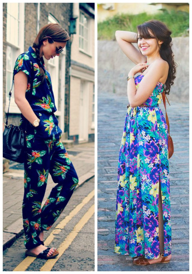 Tendance mode Tropical - Primark
