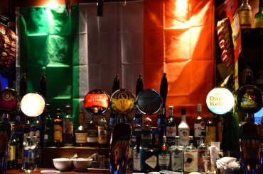 Un week-end à Dublin