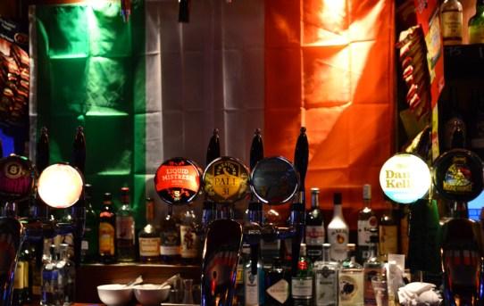 Week-end découverte Dublin
