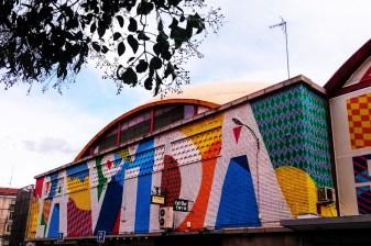 Madrid Mercato de la Cebada