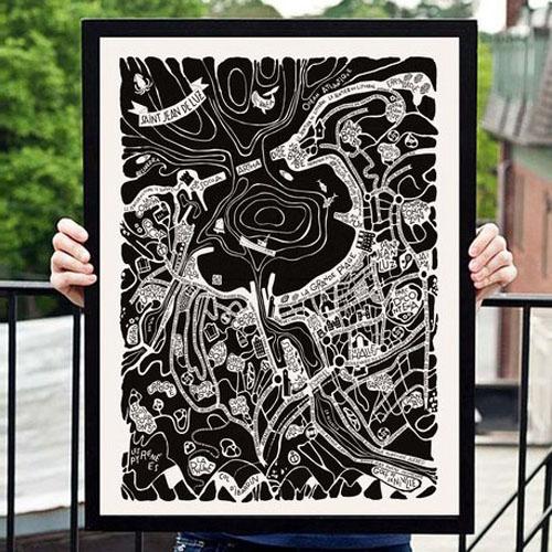 Tokiko design Pays Basque