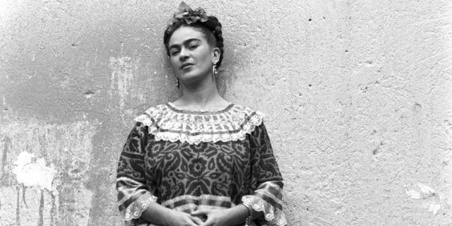 Frida Khalo - 1943