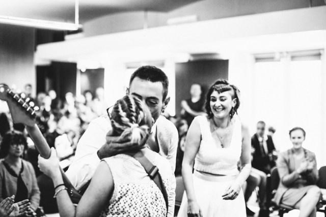 Mariage Los du Ramo / Après la flemme Blog