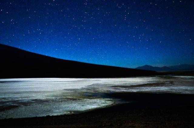 Laguna Santa Rosa, Parc National Nevado Tres Cruces - Carnet de voyage au Chili / Après la flemme