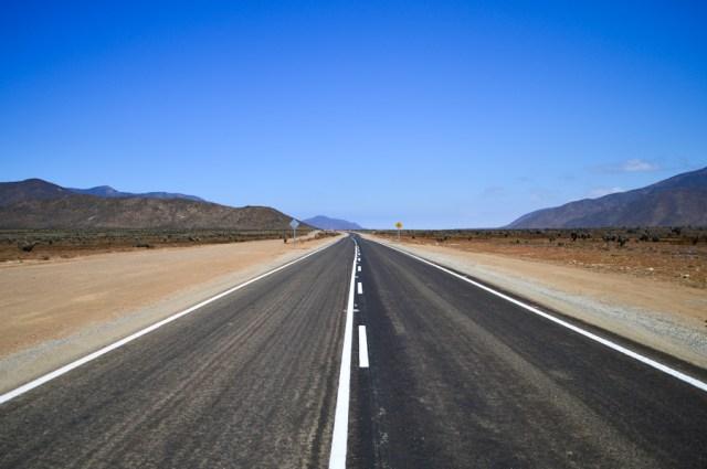 Sur la route de Choros, Road-trip au Chili / Après la flemme
