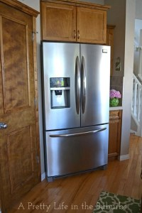 Have I mentioned how much I love my new Frigidaire Gallery ...