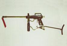 Tippmann 68 Carbine (10901 bytes)
