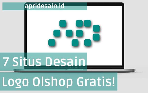 situs logo olshop