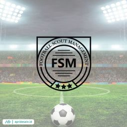 desain logo klub sepakbola
