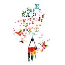 39099097 - creative writing concept