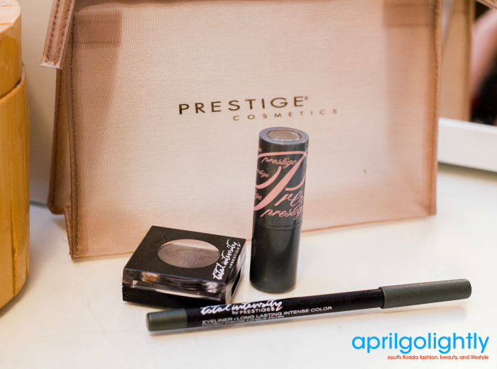 Prestige Cosmetics Review and Giveaway