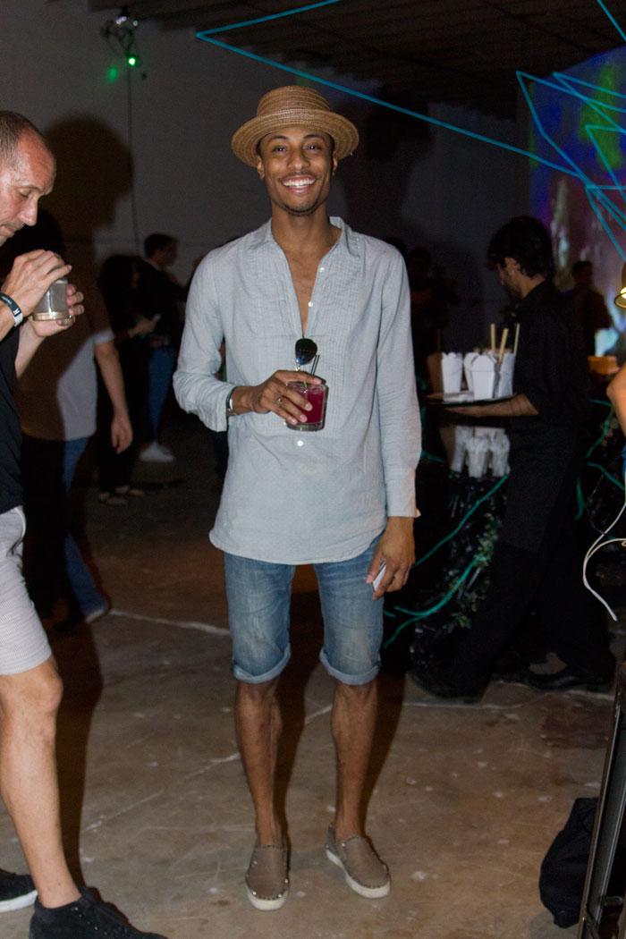 Art Basel Menswear