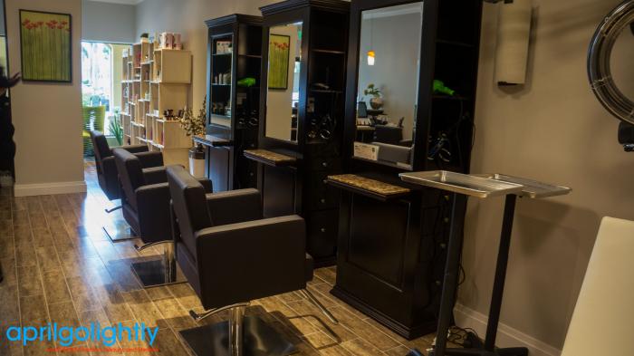 Salon Verde Boca Raton