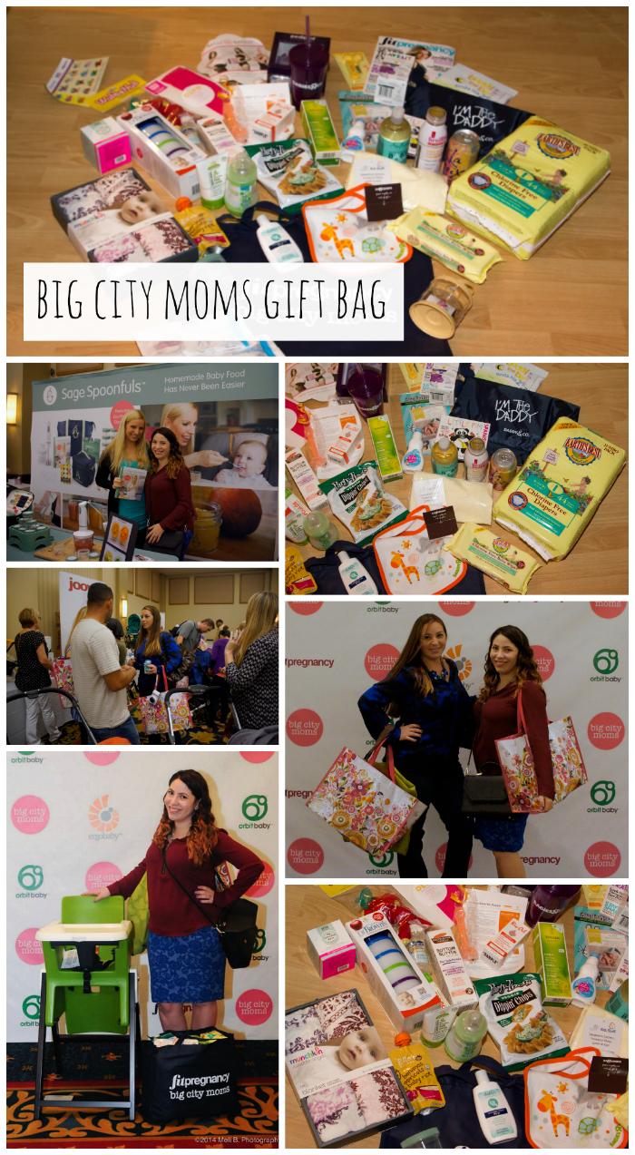 Big City Moms Biggest Baby Shower Gift Bag Aprilgolightly.com