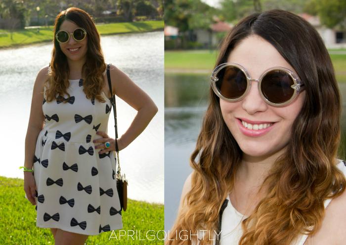 Choies.com Miami Fashion Blogger Outfit aprilgolightly.com