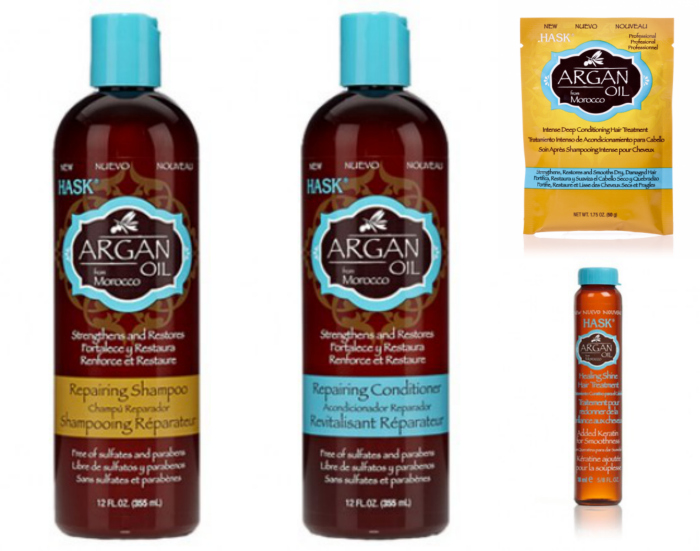 Hask Argon Oil Review
