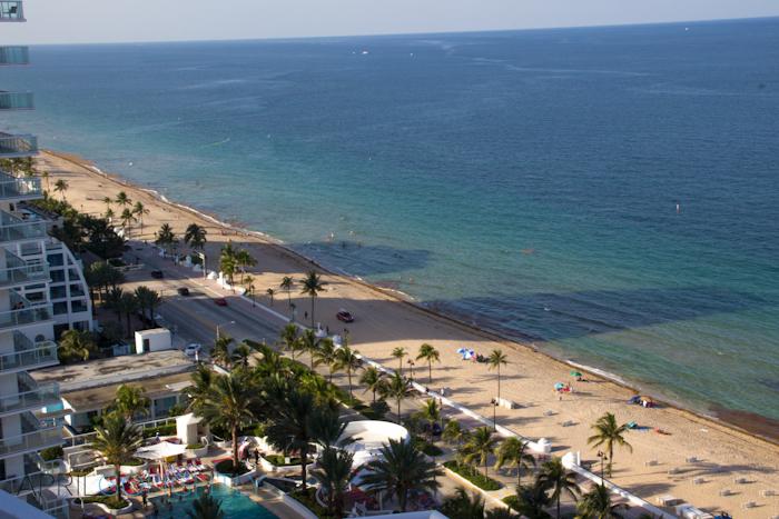 W Hotel Fort Lauderdale-3