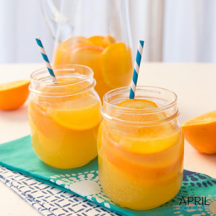 White Orange Sangria #SweetNLowStars-10
