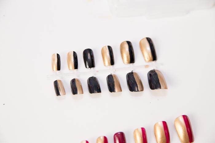 Florida School Nails -9774-2