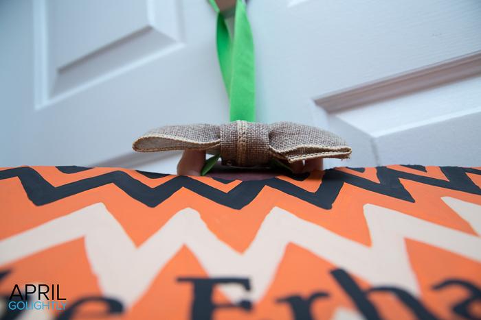 Pumpkin sign-0070