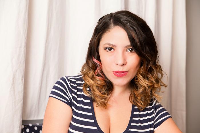 ghd hair tutorial --13
