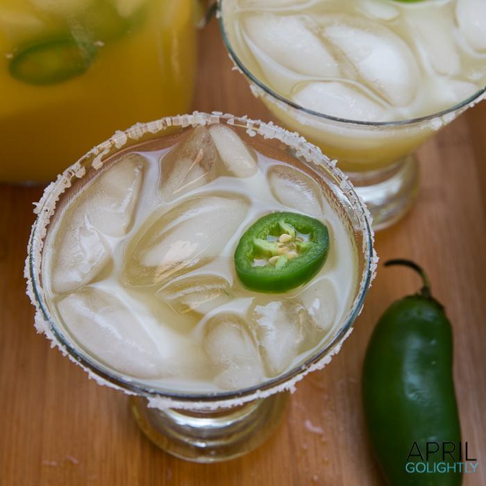 Sweet'N Low - Sweet & Spicy Margarita #SweetNLowStars-1466