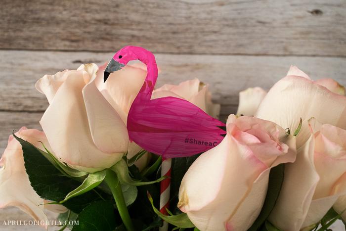 Flamingo DIY -9704