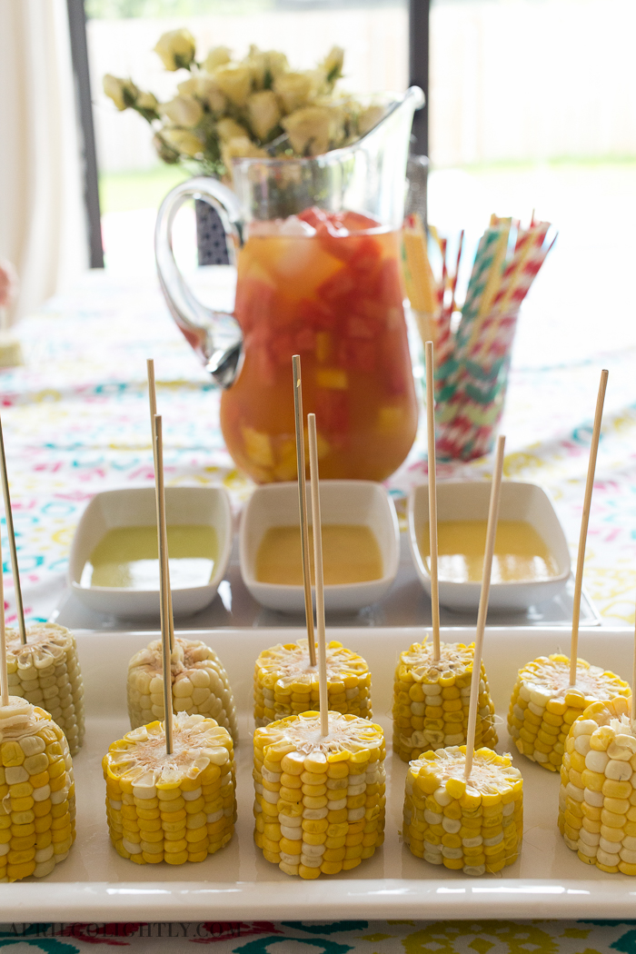 Refreshing Spicy Sangria-8692