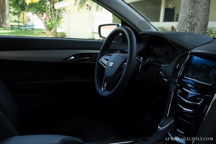 Cadillac ATS Coupe-0399